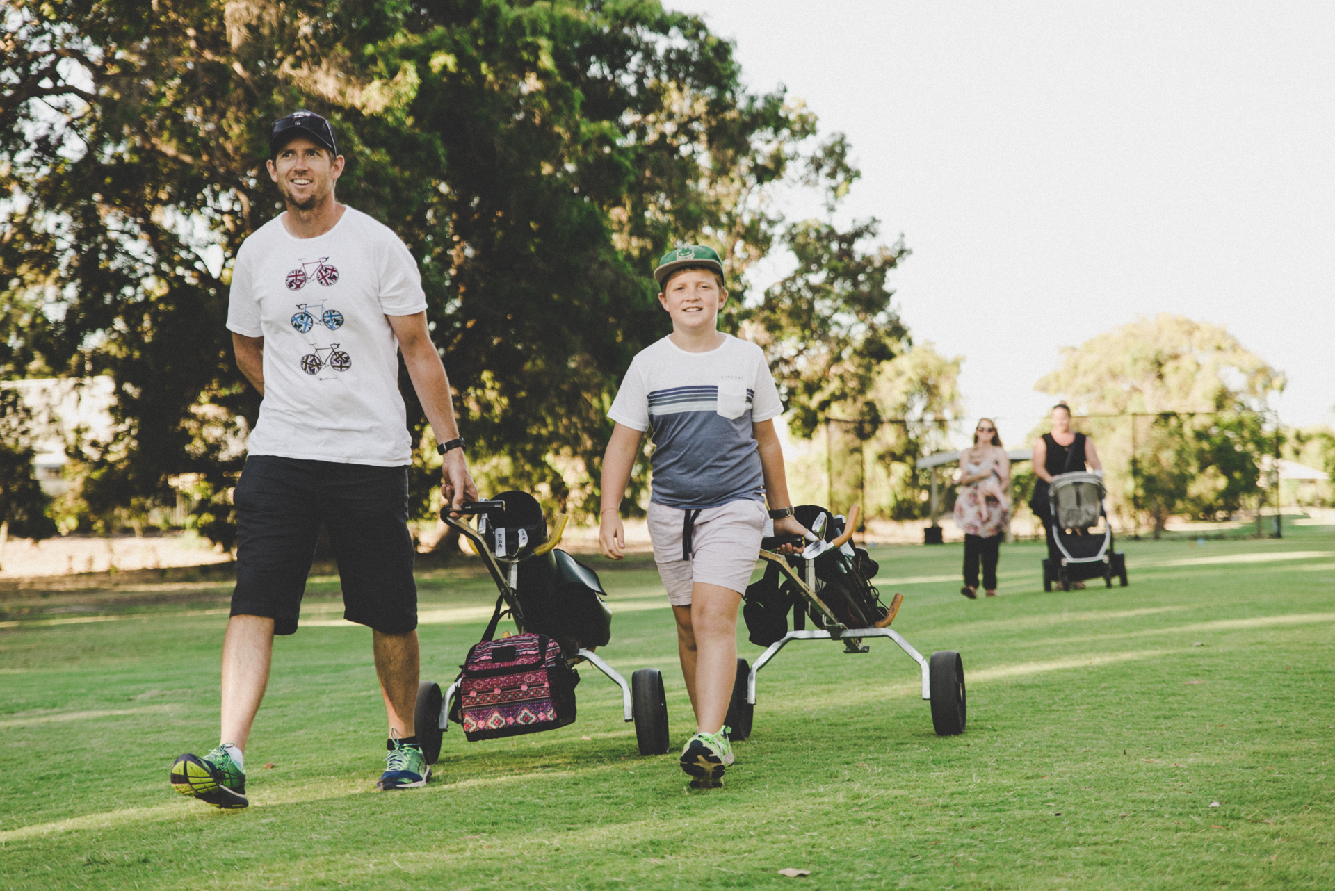Putt Putt Busselton | The Par 3 at Old Broadwater Farm. Crazy Golf Busselton, Family Activities, Fun Activities, best Café with Coffee